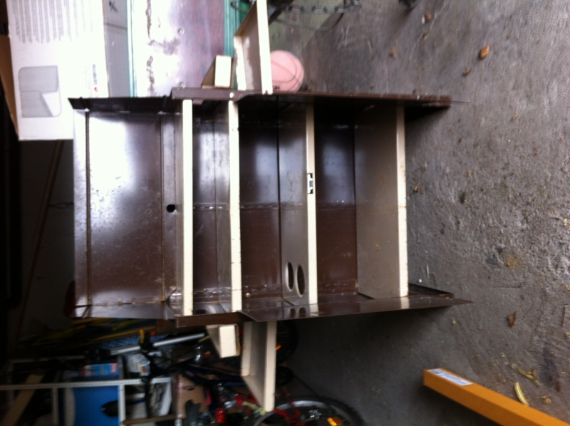 A ceder, étagère de cuisine pliante Photo_11