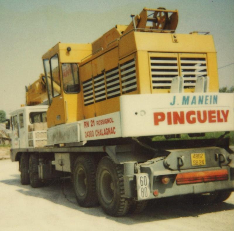 Les matériels anciens de PINGUELY - Page 3 Manein17