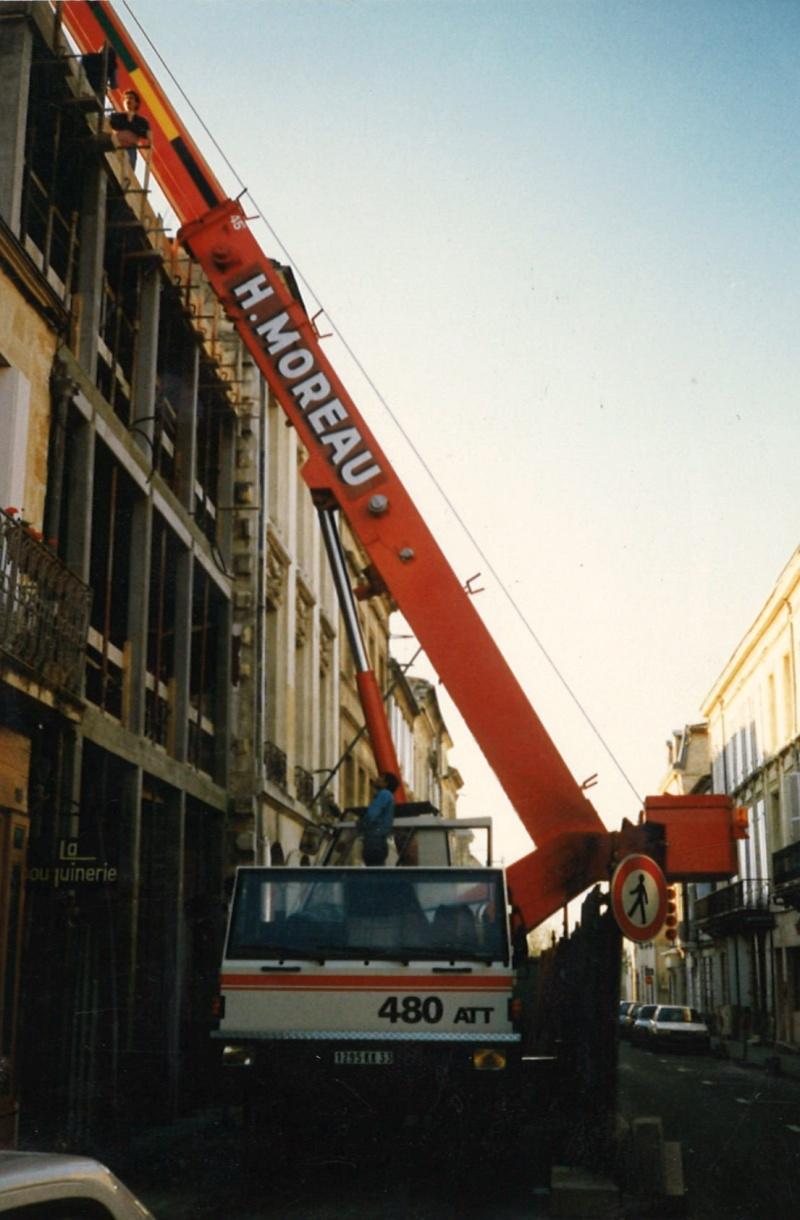 Les grues de MOREAU (France) Moreau33