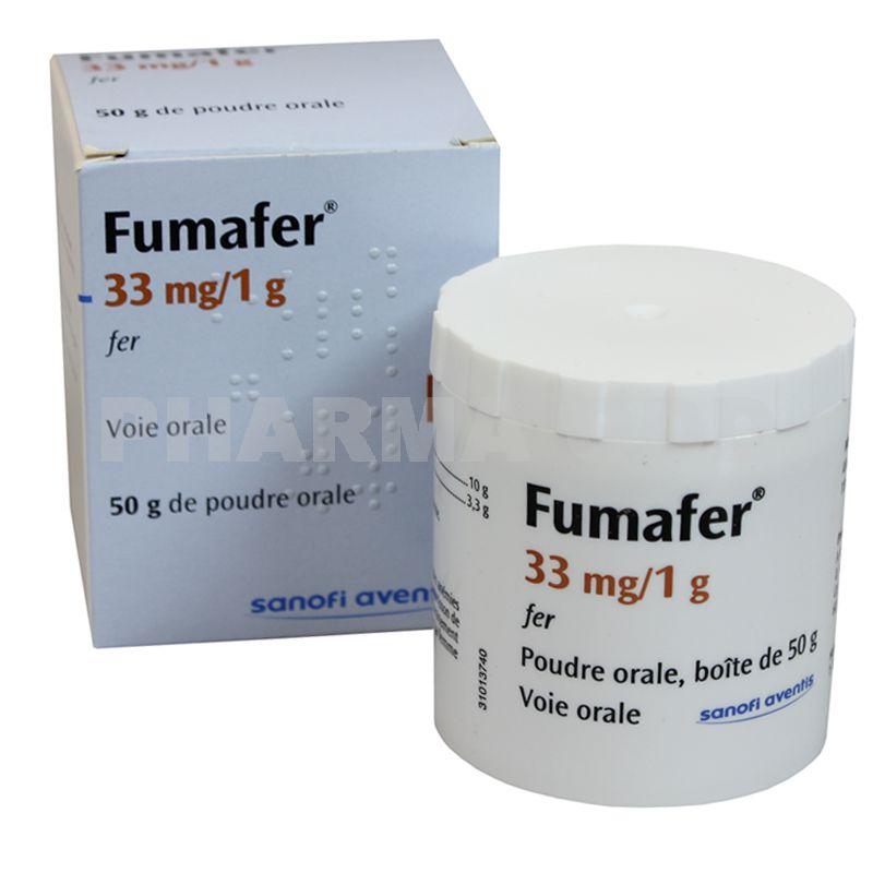 Recherche fumafer 5064-f10