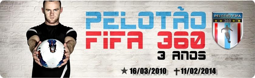 Pelotão FIFA 360