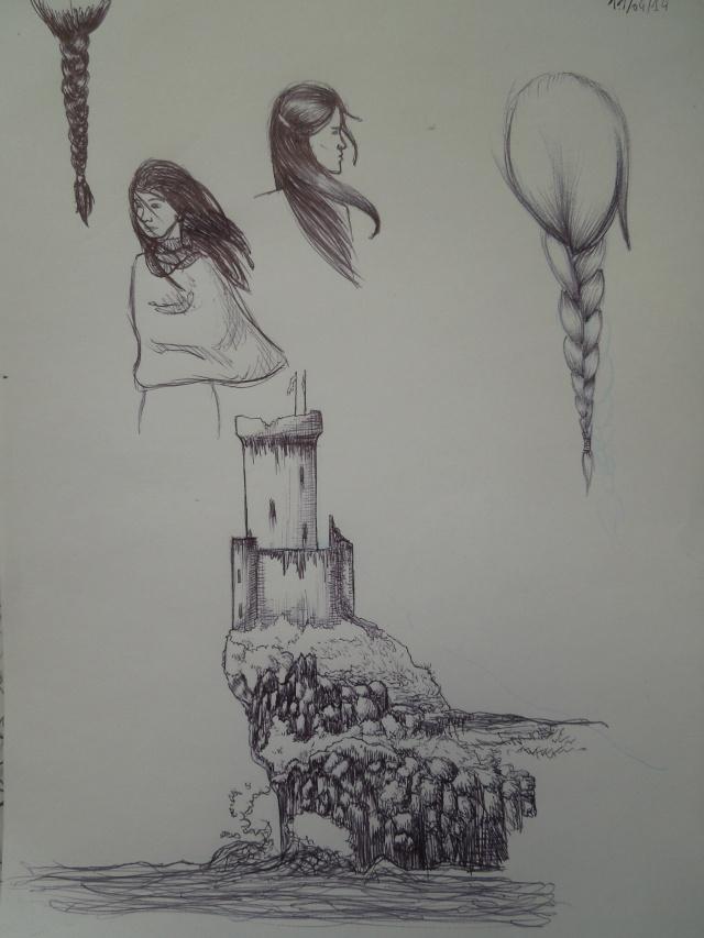 du noir au blanc - Page 5 Chatea10