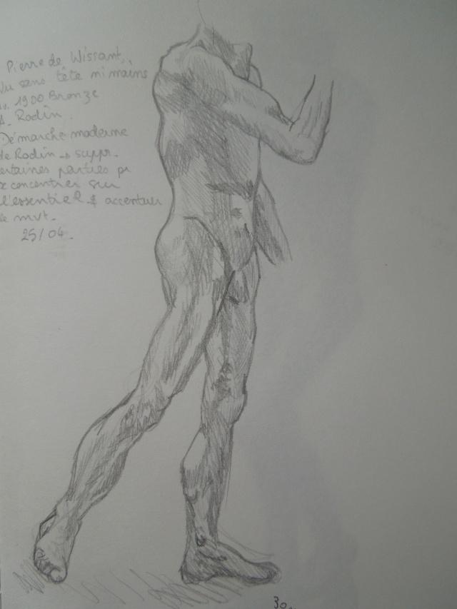 du noir au blanc - Page 5 Rodin_10