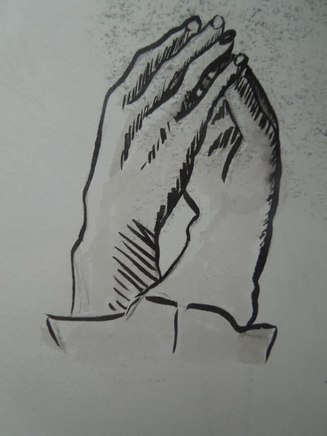 du noir au blanc - Page 5 Rodin_11