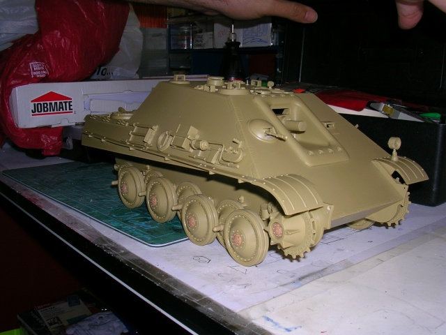 Jagdpanther WW II 1/25 Défi Killroytech Ant_ta11