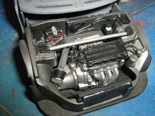 Honda Civic Camouflée Civick11