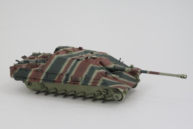 Jagdpanther WW II 1/25 Défi Killroytech Jagdpa11