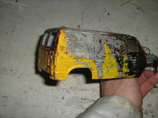Décaper la peinture et le chrome - Page 2 Van4x412