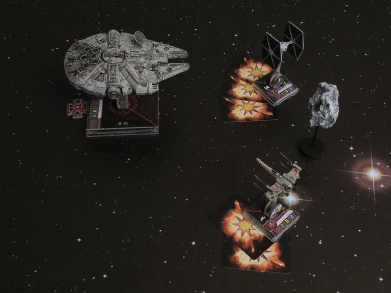Scenario: In fuga tra gli asteroidi X-wing15