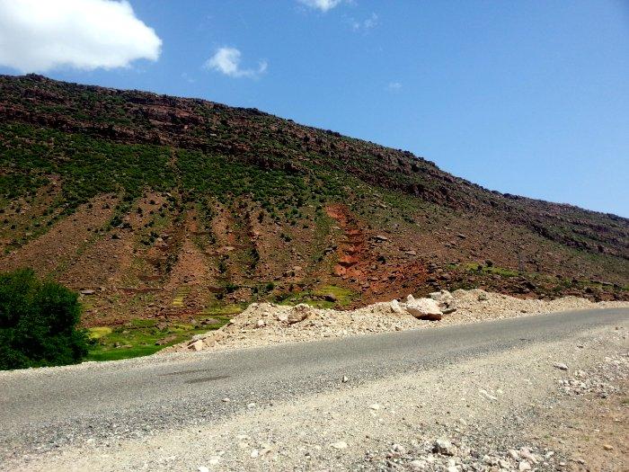 Suivez Mimouni junior sur les traces de nos ancestres Amazigh , Marrakech Merzouga Rissani dades Mimoun21