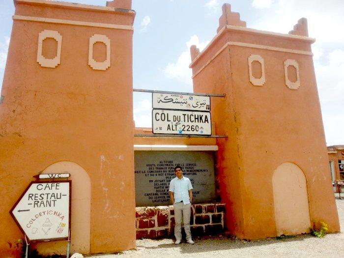 Suivez Mimouni junior sur les traces de nos ancestres Amazigh , Marrakech Merzouga Rissani dades Mimoun25
