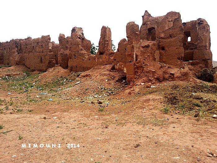 Suivez Mimouni junior sur les traces de nos ancestres Amazigh , Marrakech Merzouga Rissani dades Mimoun34