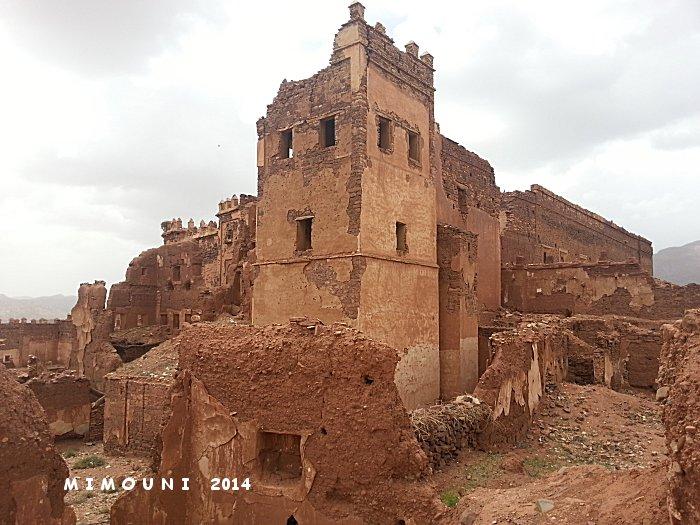 Suivez Mimouni junior sur les traces de nos ancestres Amazigh , Marrakech Merzouga Rissani dades Mimoun35