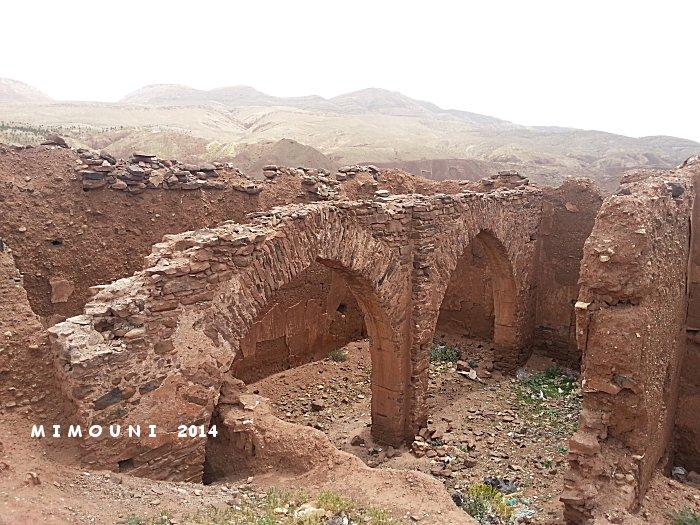 Suivez Mimouni junior sur les traces de nos ancestres Amazigh , Marrakech Merzouga Rissani dades Mimoun36