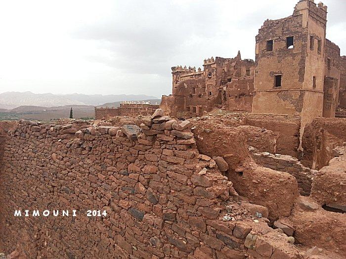 Suivez Mimouni junior sur les traces de nos ancestres Amazigh , Marrakech Merzouga Rissani dades Mimoun37