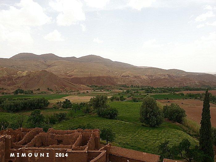 Suivez Mimouni junior sur les traces de nos ancestres Amazigh , Marrakech Merzouga Rissani dades Mimoun43