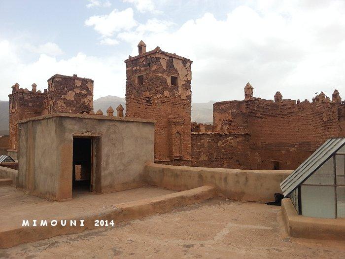 Suivez Mimouni junior sur les traces de nos ancestres Amazigh , Marrakech Merzouga Rissani dades Mimoun44