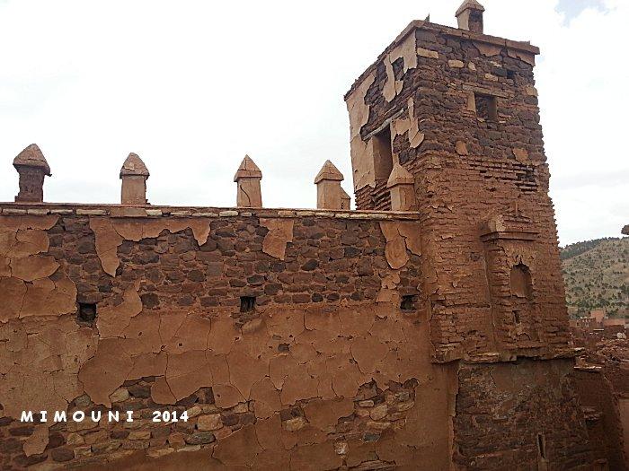 Suivez Mimouni junior sur les traces de nos ancestres Amazigh , Marrakech Merzouga Rissani dades Mimoun45