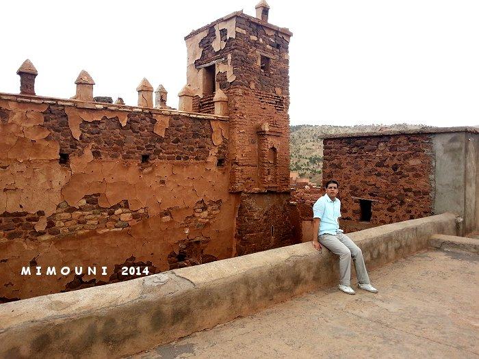 Suivez Mimouni junior sur les traces de nos ancestres Amazigh , Marrakech Merzouga Rissani dades Mimoun46