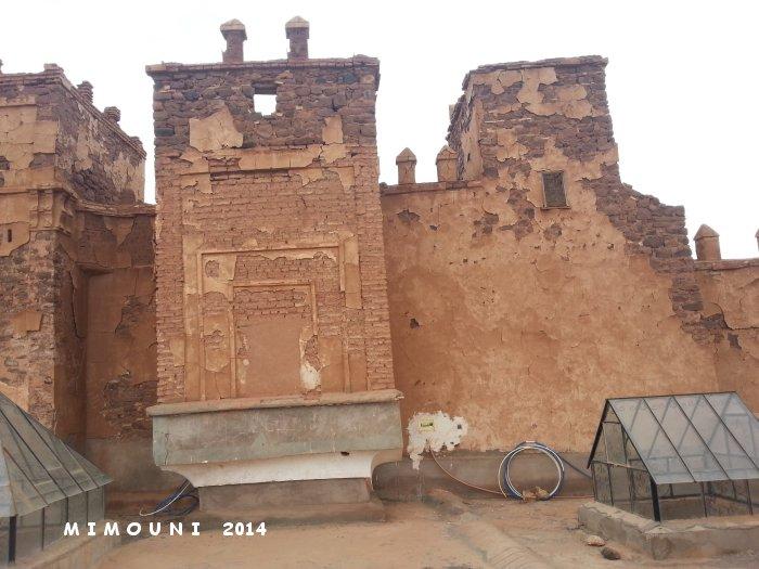 Suivez Mimouni junior sur les traces de nos ancestres Amazigh , Marrakech Merzouga Rissani dades Mimoun47