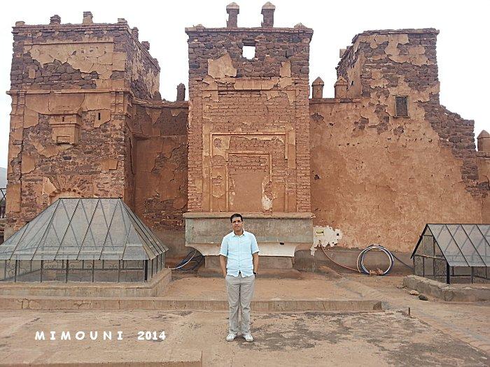 Suivez Mimouni junior sur les traces de nos ancestres Amazigh , Marrakech Merzouga Rissani dades Mimoun49