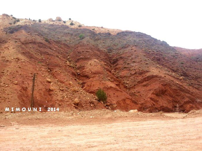 Suivez Mimouni junior sur les traces de nos ancestres Amazigh , Marrakech Merzouga Rissani dades Mimoun54