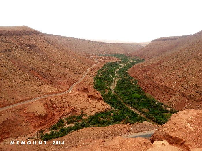 Suivez Mimouni junior sur les traces de nos ancestres Amazigh , Marrakech Merzouga Rissani dades Mimoun55