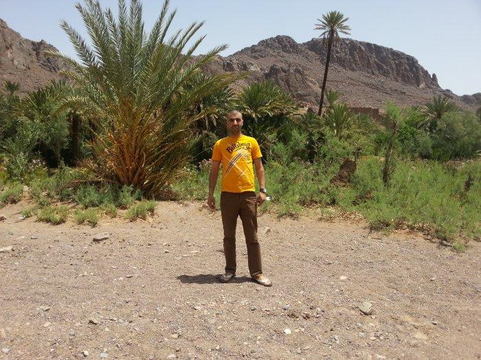 Suivez Mimouni junior sur les traces de nos ancestres Amazigh , Marrakech Merzouga Rissani dades - Page 2 Mimoun60