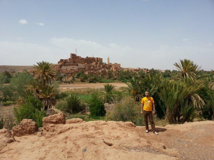 L'autre Maroc , Circuit découverte Ouarzazate dades Taroudant non stop - Page 2 Mimoun63