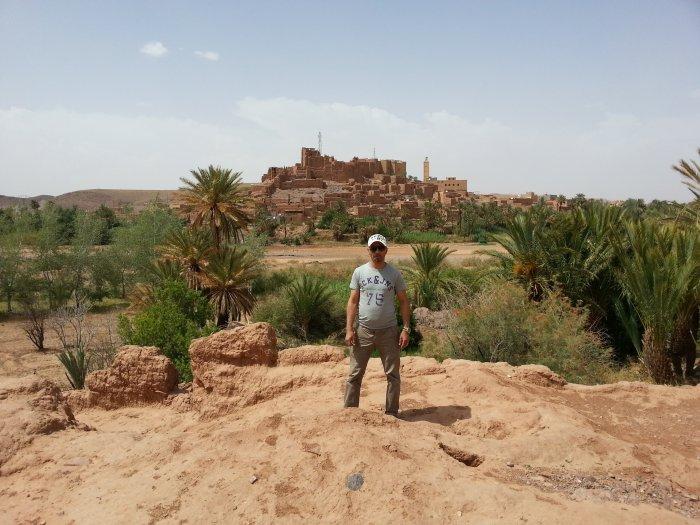 L'autre Maroc , Circuit découverte Ouarzazate dades Taroudant non stop - Page 2 Mimoun64