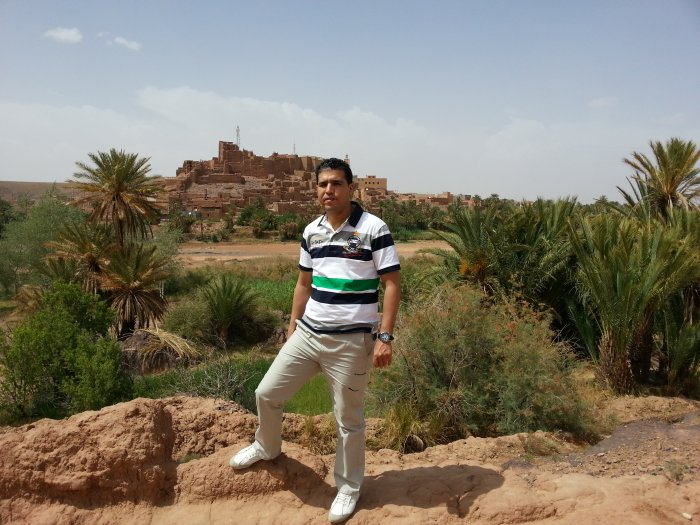 ouled - Icones cultures Ouled Mimoune Mimoun65