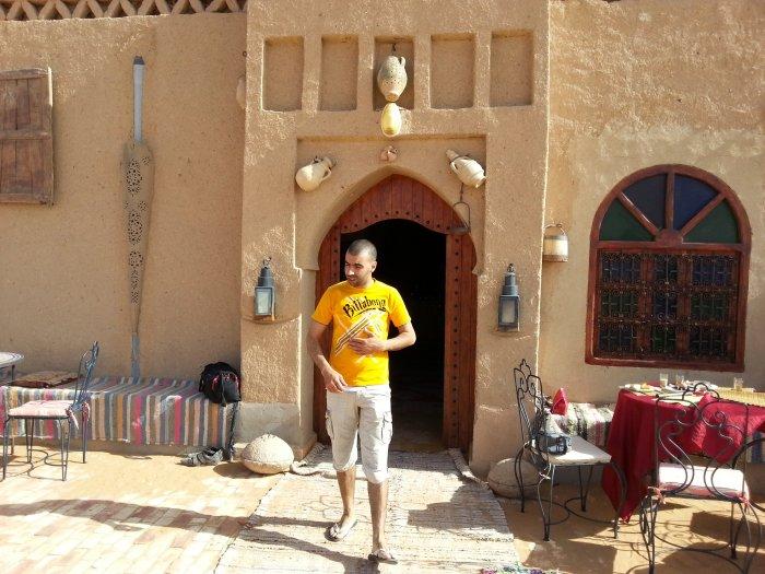 L'autre Maroc , Circuit découverte Ouarzazate dades Taroudant non stop - Page 2 Mimoun74