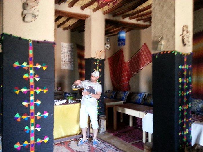 L'autre Maroc , Circuit découverte Ouarzazate dades Taroudant non stop - Page 2 Mimoun75