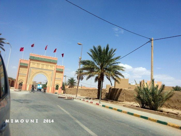 L'autre Maroc , Circuit découverte Ouarzazate dades Taroudant non stop - Page 2 Mimoun76