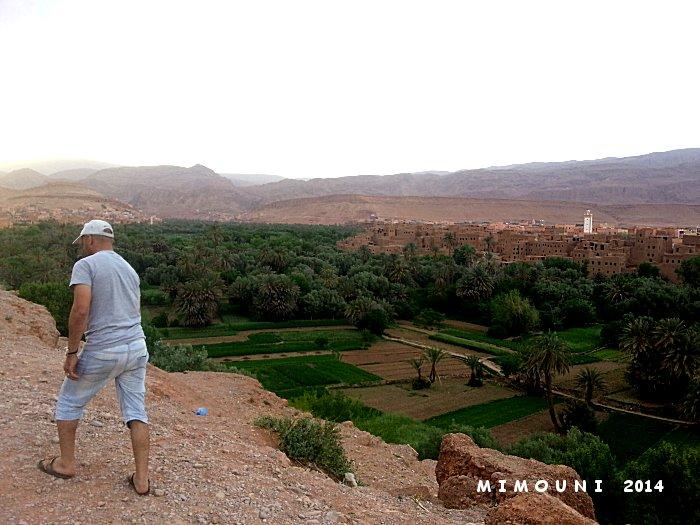 L'autre Maroc , Circuit découverte Ouarzazate dades Taroudant non stop - Page 2 Mimoun78