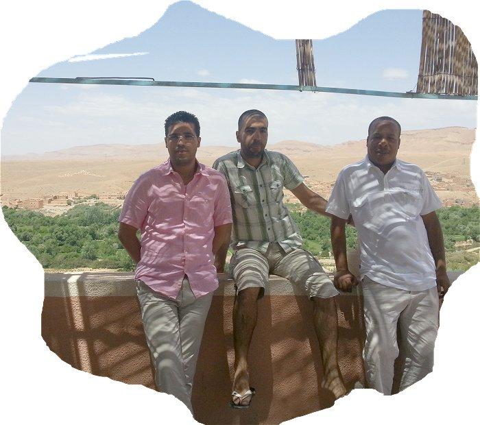 L'autre Maroc , Circuit découverte Ouarzazate dades Taroudant non stop - Page 2 Mimoun79