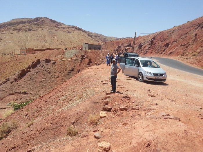 L'autre Maroc , Circuit découverte Ouarzazate dades Taroudant non stop - Page 2 Mimoun80