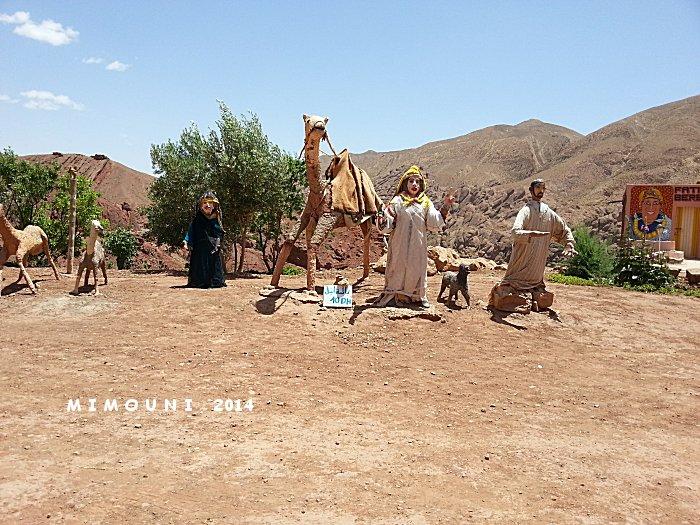 L'autre Maroc , Circuit découverte Ouarzazate dades Taroudant non stop - Page 2 Mimoun81