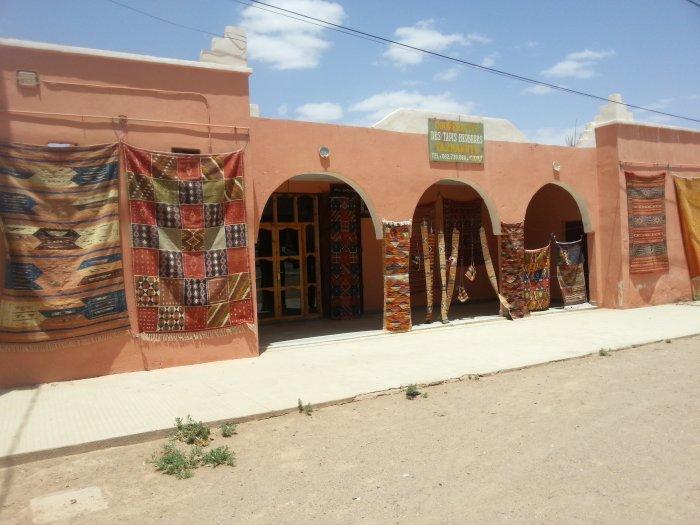 L'autre Maroc , Circuit découverte Ouarzazate dades Taroudant non stop - Page 2 Mimoun86