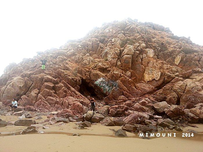 L'autre Maroc , Circuit découverte Ouarzazate dades Taroudant non stop - Page 2 Mimoun88