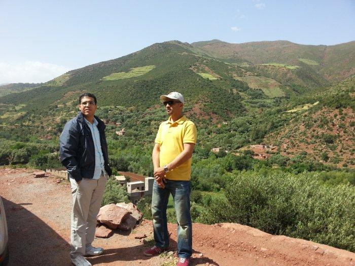L'autre Maroc , Circuit découverte Ouarzazate dades Taroudant non stop - Page 2 Mimoun93