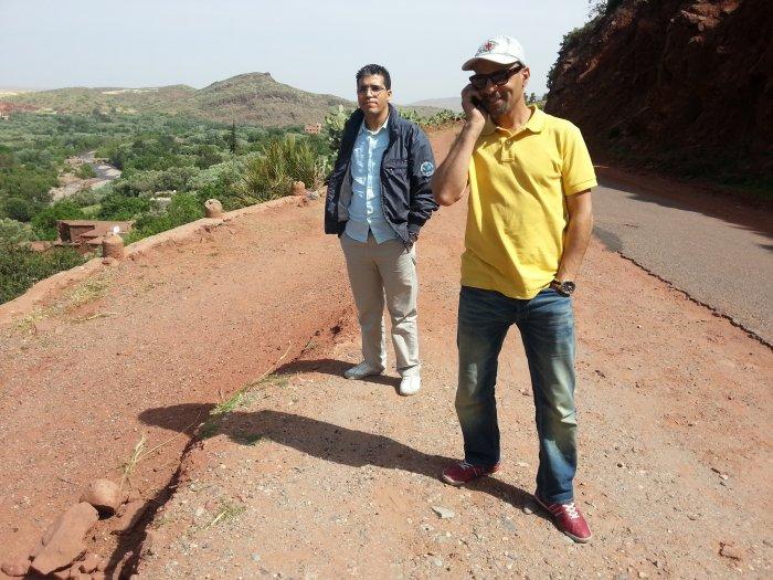 L'autre Maroc , Circuit découverte Ouarzazate dades Taroudant non stop - Page 2 Mimoun94