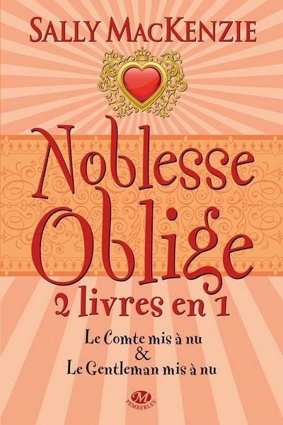 Noblesse oblige Intégrale 2 13831410