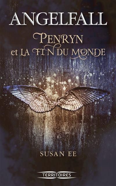 Angelfall, Tome 1 : Penryn et la fin du monde  15064410