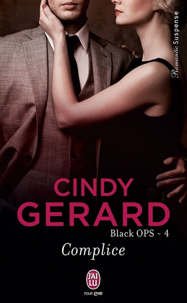 Black Ops, Tome 4 : Complice 61wahi10