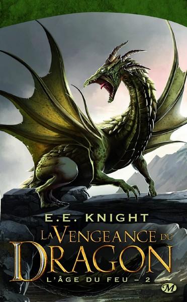 L'Âge du feu, Tome 2 : La vengeance du Dragon 81i6wa10