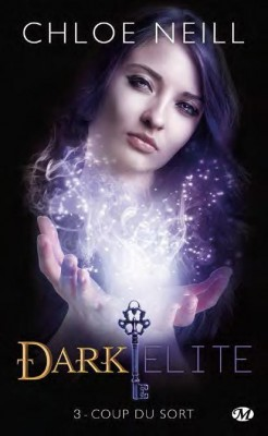 Dark Elite, tome 3 : Coup du Sort Dark-e12