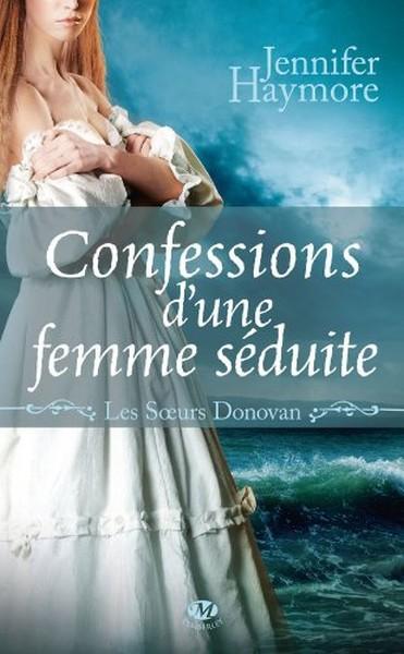 Les Soeurs Donovan, Tome 3 : Confessions d'une femme séduite Les-so10