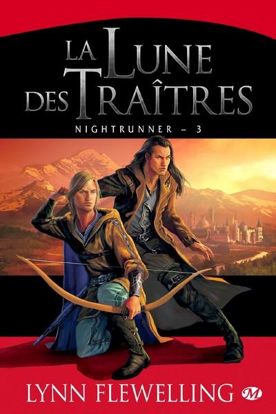 Nightrunner Tome 3 : La Lune des Traitres Lune10