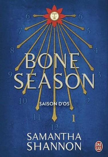 The Bone Season, Tome 1 : Saison d'os Saison10